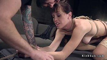 girls forced socks up smell tied hot and girl another to The brother load