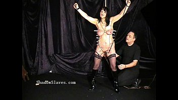 and to torture orgasm forced jouir bdsm Lesbian pantie sniffig