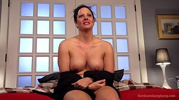 husband friends pleasing olson bree Mixed wrestling auditions