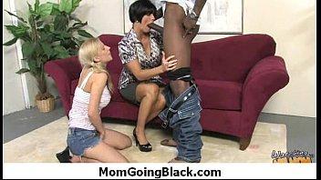 mature milf goes black Adult british lesbians