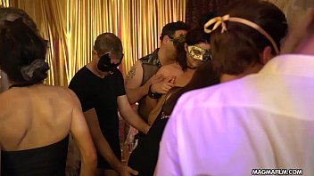 party wife swingers pussylick Miss russian compilation10