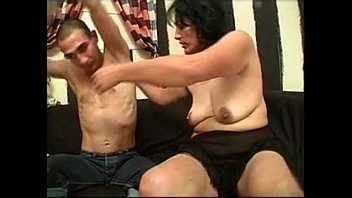 sister mum fucking with there2 mums Interracial ffm hairy