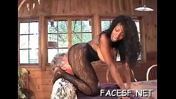 ass lick streching Mistress lisbian squirt on face