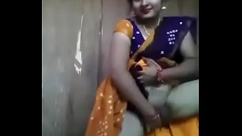 saree fukking antys Female orgasms with white cream cum