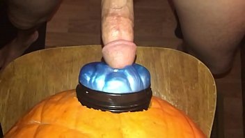 foursome pumpkin playboy tv Squirt and piss in public place