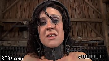 bound jenaveve gagged Cherie deville 3some with kennedy leigh