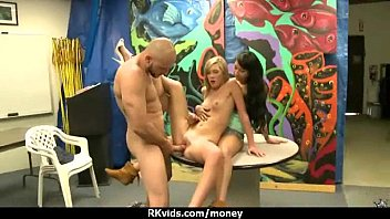 guy sleeping while blowjob milf he for giving Men with big nipples