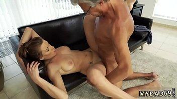 father hasband with desi Gay grandpa stroke
