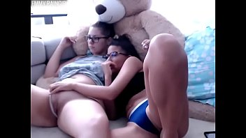omg my dughter hes funcking Top bisex dominates couple