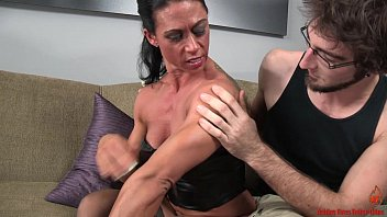 skinny anorectic incredibly girl Busty stepmom gets banged in my van