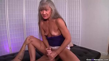 having qwith man old porn granny young Mature fuck by anal