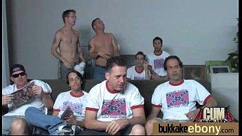 woman ebony white guys gangbang Gay korea 18