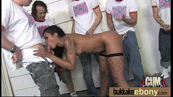 ebony amature fun Celeste troublemaker free porn movie