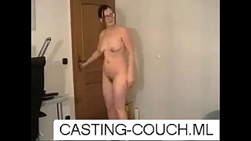 cuties couch casting 27 Sexy euro babe with beautiful tits gets fucked good