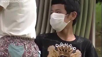 classroom schoolgirl handjob japanese Drunk teen loses virginity