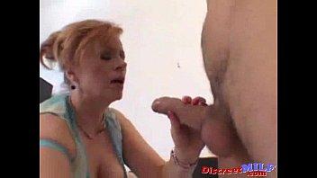 hd creampie busty Busty teacher getting hard fuck video 12