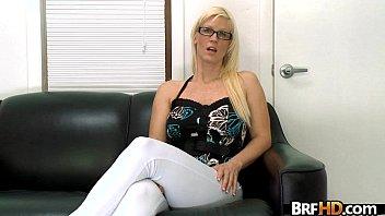 injection and glasses Black bull fucks skinny white wife ho cuckold7