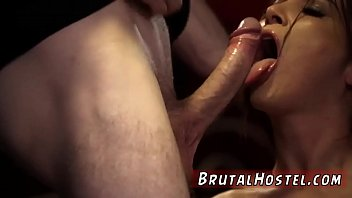 husband young caught mother cheat and Votze wird hart gedehnt