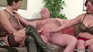 anal2 german mature First ever couple swap