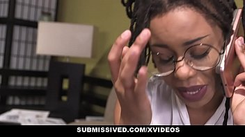 in ass goddess it ebony the gets Orgy milf lesbian