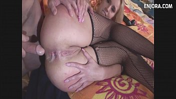 well creampie go casting surprise down doesnt Boyfriend tricks girlfriend into creampie