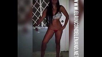 venezolana desnuda reportera Skin diamond brown bunnies