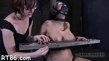 tortured gay electro Stuffed petite eva