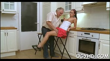 up fuck old cabin man young boyfriend a beat girl in Tiffany azevedo anal