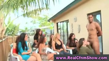strippers blowjobs black hood cfnm male Dupla penetro gay