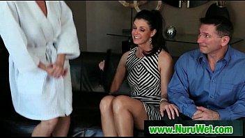 massage during japanese wife real fucked Perdiendo mi birginidad con un pepino