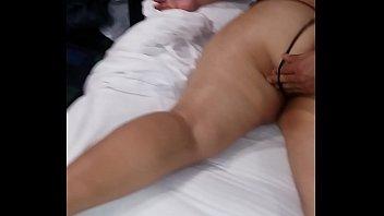 por webcam esposas Crazy anal sex hardcore like animals with sperm swapping