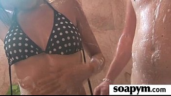 stroke grandpa huge Filminh wife with bbc