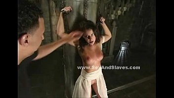 abuse and pain5 vilont Cum on corset 90s