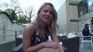 hot in czech backstage clip wife real Mom tryenjoing anal