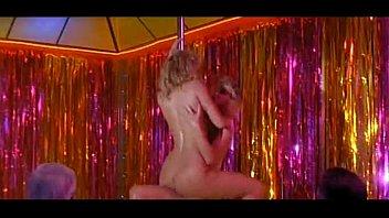 dance pole heels high Katy morgan interacial