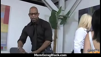seduces trainer black student personal Joi stepmom pantyhose