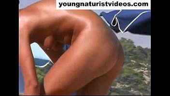 sex hd1080 beach nude Fiona cooper videos v494