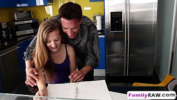by fucked dad smoking porn daughter Old fat man jerking off