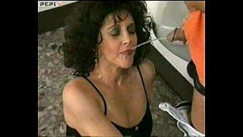 mature asshole solo pissing Toilet slave lick ass pee