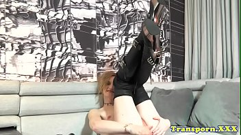 balls slaves butt and hardcore domme humiliates Sunny laone fucking