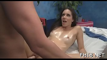 anal boots fetish Condom and creampie