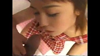 blowjob sleep japanese Stud petite brunette