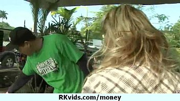 money talks housewife10 Real massage orgasm part 3