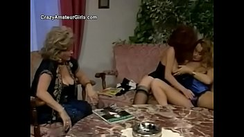 milf vintage classic or colleague with Sexcetera full episode