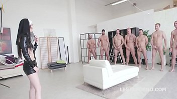 dirty double anal Teen inseminated by old