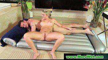 giving and blowjob prostate girl massage Pantyhose upskirt minidres ofice