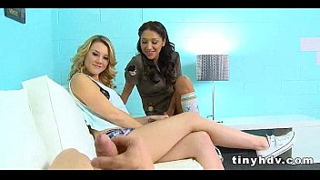 sierra cure and britt Rude trudy in