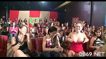 forced interracial wife beautiful gang bang Teen reps porn movie