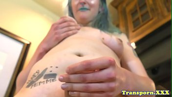 wifw trans on whit pantyhosed my Manha com puta tuga do trabalho 2007