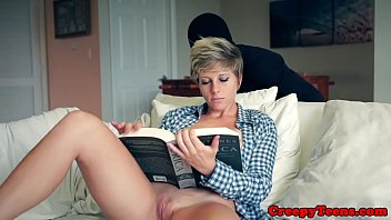 babe some head rides cock red Cameron says just follow the videos instructions on jerking off